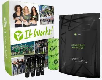 It Works Distributor Business Kit only $99