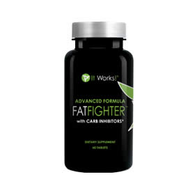 It works fat fighter