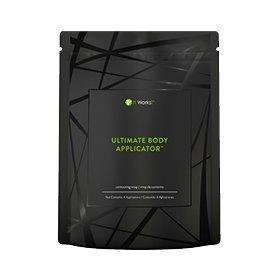 Ultimate Body Applicator pack of 4