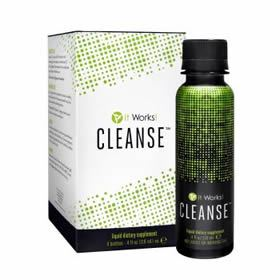 It works products Cleanse
