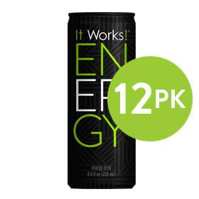 It works energy