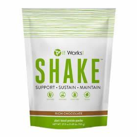 It Works shake
