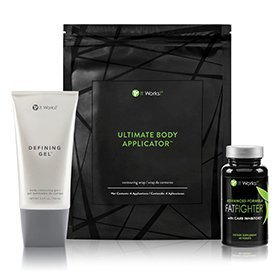 The Skinny Pack from It Works