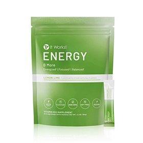 It Works Energy